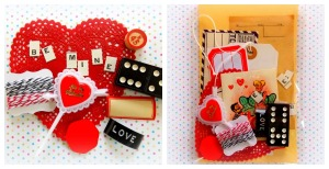 Valentinekitcollage