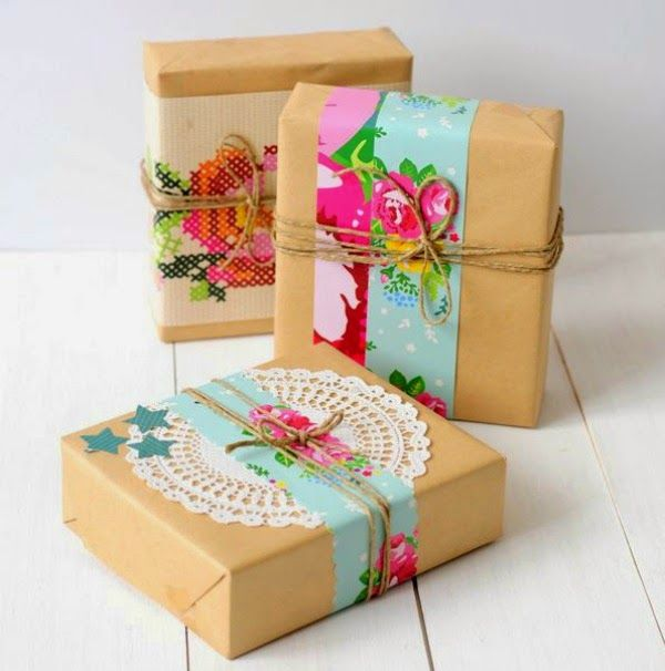 pretty-packages