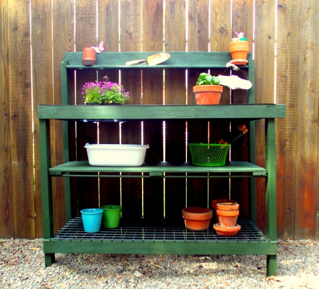 potting-bench-makeover