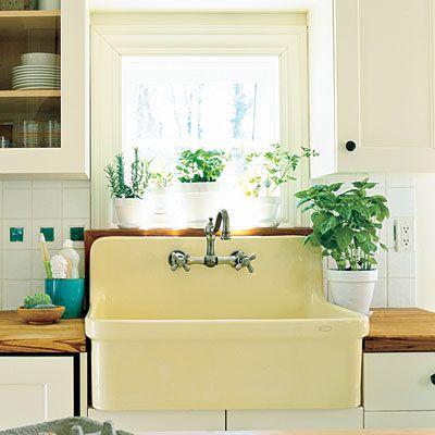 farmhouse-sink