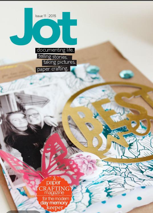 Jot Magazine Issue 11